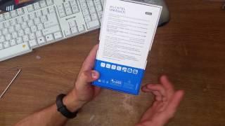 Смартфон ALCATEL Pop 3 5054D