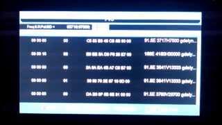 Cara Isi EcmKey Manual Kaonsat Classic HD PowerVU