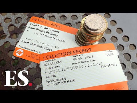 Train fares 2020: Your rail season ticket will increase this year