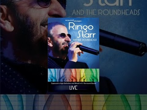 Ringo Starr - Live at Soundstage