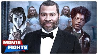 What Horror Movie Should Jordan Peele Remake? MOVIE FIGHTS