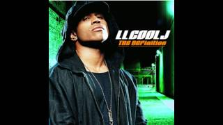 Watch LL Cool J Feel The Beat video