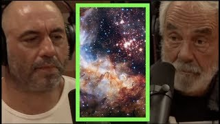 Tommy Chong Got High and Had an Epiphany About the Universe | Joe Rogan