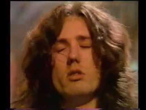 Jon Lord, David Coverdale&Kroenungsmesse 1974