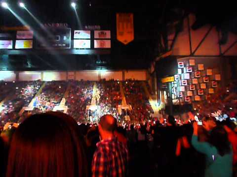 Finale - So What - Pink Concert - Fargo Dome, Fargo, ND 1/11/2014