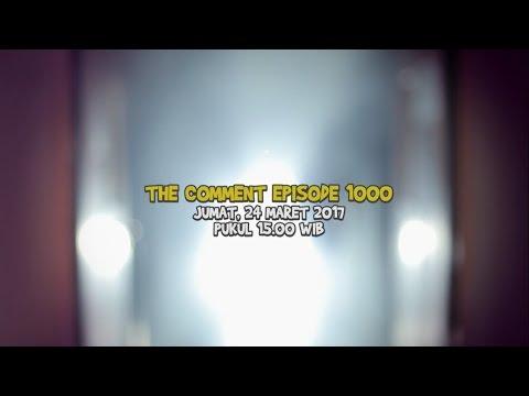 download lagu Wow Hari Ini!! The Comment Episode 1000 Loh! gratis