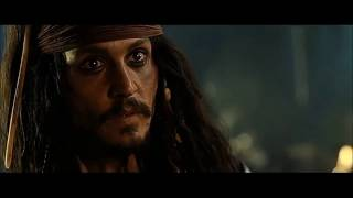 Pirates of the Caribbean: Curse of the Black Pearl (2003) Scene:
