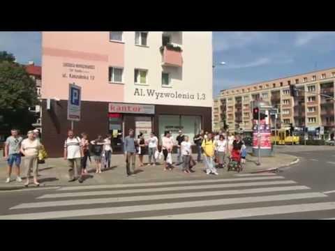 Euro Vlog - Szczecin Poland