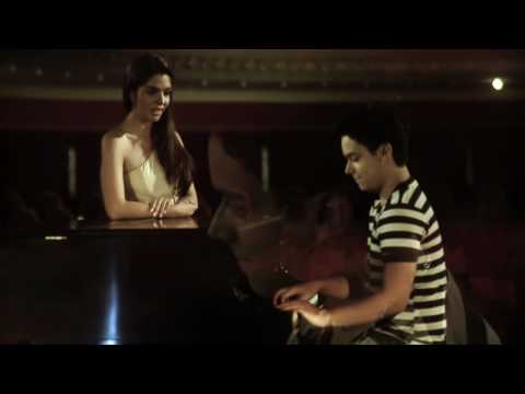 Clipe Oficial - Amanda Neves E Caio Mesquita video