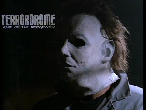 Terrordrome: Rise of The Boogeyman Story of Michael Myers