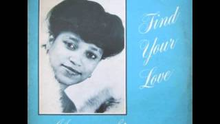 Mary Stevens - Find Your Love