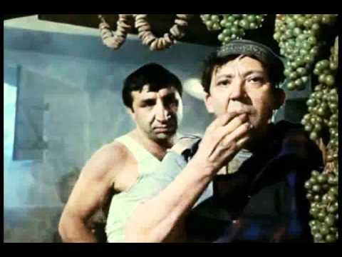 В моём доме не выражаться! Кавказская пленница