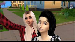 Sims 4 Friends to Lesbian Story