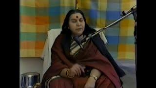 1983-0121 Puja to the Devi Talk, Vaitarna India DP CC