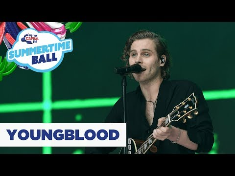 Download Lagu  5SOS – 'Youngblood' | Live at Capital's Summertime Ball 2019 Mp3 Free