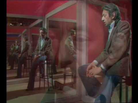 Paroles par hasard et pas ras serge gainsbourg for Gainsbourg vu de l exterieur