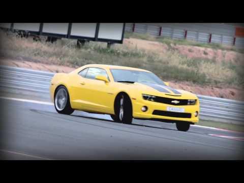 Corvette Stingray Viper on Gm Chevrolet Camaro Ss V8 6 2l 406cv 12 12 Ve  Culo Inacredit  Velfull