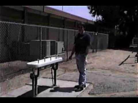 Katherine Finchy Elementary School 1997 pt.1