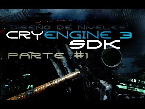 CryEngine 3 SDK en Español - Introducción, Descarga e Instalación - Parte 1