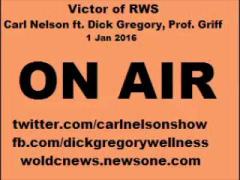 Dick Gregory on the current events with B.i.l.l-C.o.s.b.y | 1 Jan 2016