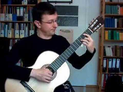 Matteo Carcassi, Op.60, No.2