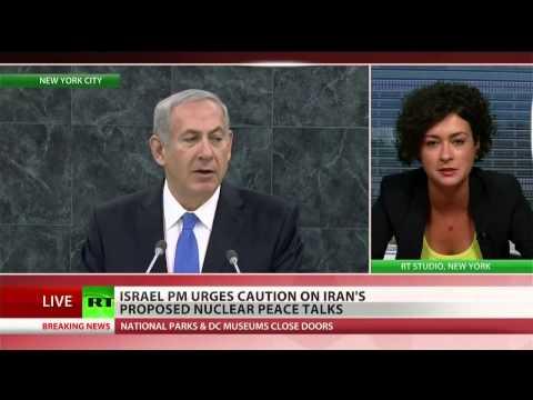 Netanyahu on Iranian President: 'Rohani is a wolf in sheep's clothing'