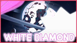 Let's Talk about the White Diamond REVEAL! Legs From here to Homeworld Live stream Discussion!