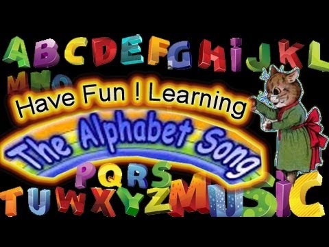 Know Learn How To Read Abc Alphabet - Nice Video Song video