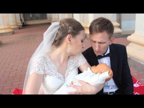 Свадебный клип Моя невеста !!!! позитивчик !!! vk.comweddingvideographe