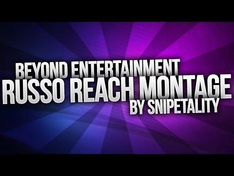 Russo Halo: Reach Montage - Edited by Snipetality