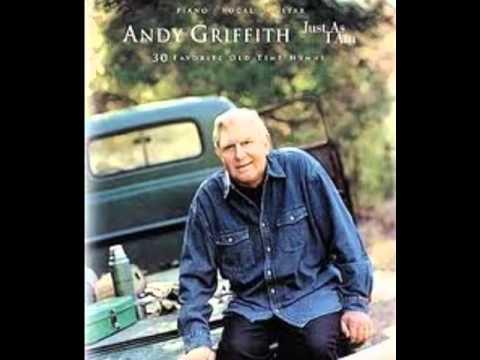Andy Griffith-Jesus Savior Pilot Me