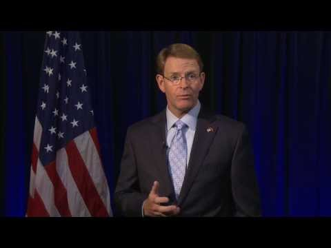 Tony Perkins, President of the Family Research Council Endorses Alone Yet Not Alone