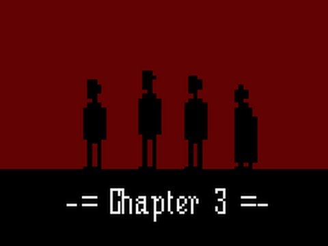 The Last Door Chapter 3 - Let s Play