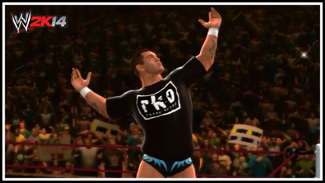 Randy Orton Legend Killer Logo Randy Orton