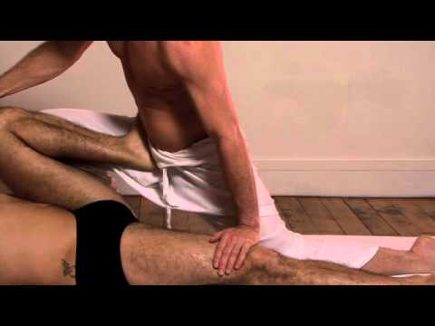 Henri Claude Thai Massage Paris video