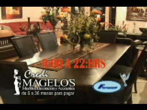 Comercial magelos galeria venta nocturna youtube - Galeria comercial ...