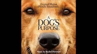 A Dog's Purpose Full Soundtrack
