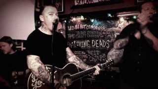 Watch Brent Loveday Cemetery Song video