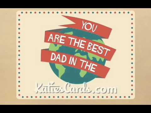 Father's Day e cards