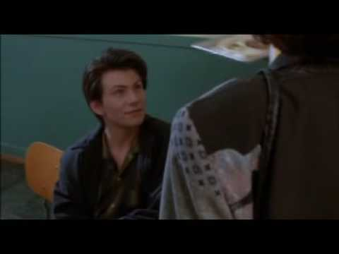 Heathers (JD & Veronica meet)