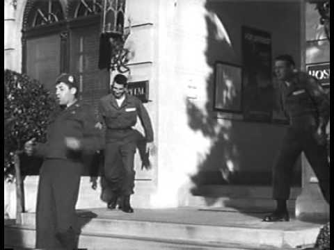 Jumping Jacks 1952 Jerry Lewis Dean Martin Full Length Comedy Movie