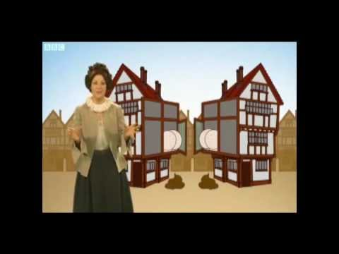 horrible histories - Tudor weather