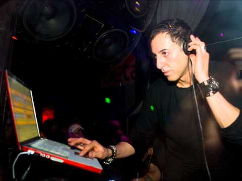 Dubfire - Live @ Off Sonar Day II  15-06-2012