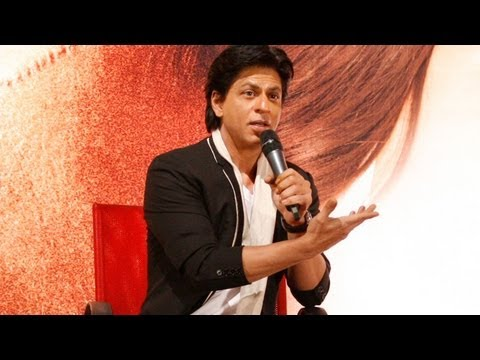 First Promotional Press Conference - Part 3 - Jab Tak Hai Jaan