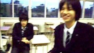 Japanese boys