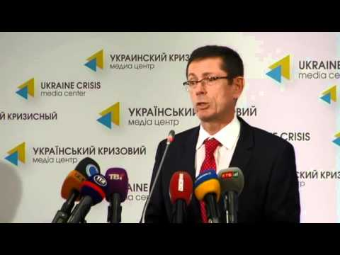 (English) Human rights situation in Ukraine. Ukraine Crisis Media Center, 29th of August 2014