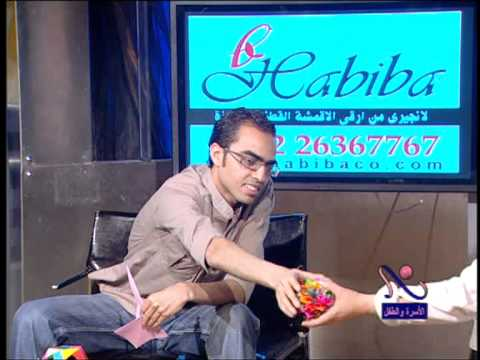 فن الأوريجامي - المهندس محمد جلال