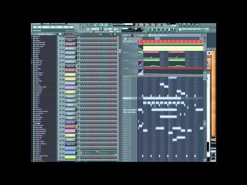 Andrey Grizz lee - Эта музыка (DRZ mix)