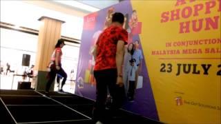 THAT'S MY GIRL - Line Dance (by Wendy Loh - Kickick Line Dance)