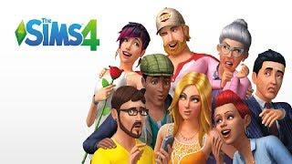 The Sims 4: Bob Bob